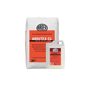 ARDEX CL Latex & Bag
