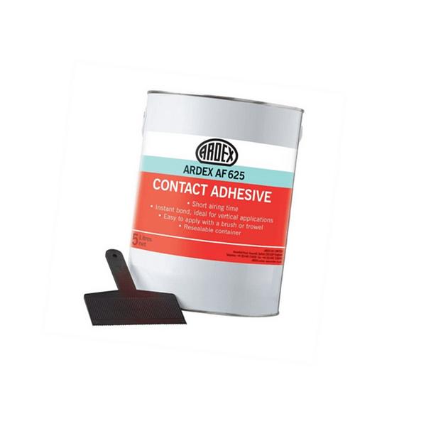 ARDEX AF625 Contact 4Kg Floorcoverings