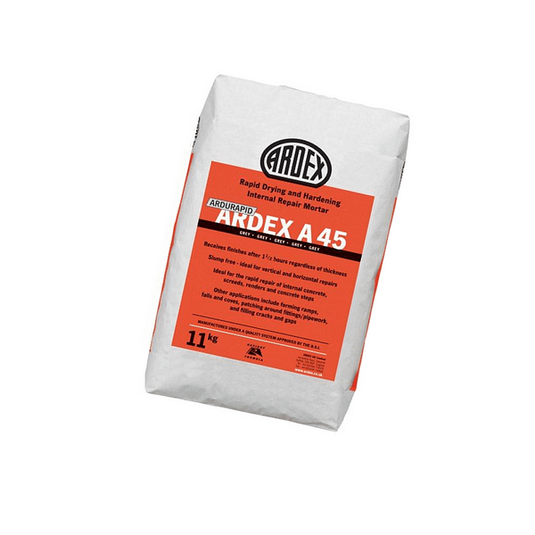 ARDURAPID 45 11Kg Smoothing Products