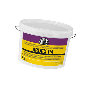 ARDEX P4 Single Part Primer 8Kg Primers