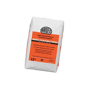 ARDEX Featherfinish 11Kg Rapid Repair
