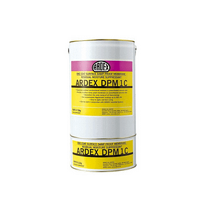 ARDEX DPM 1C 10Kg One Coat