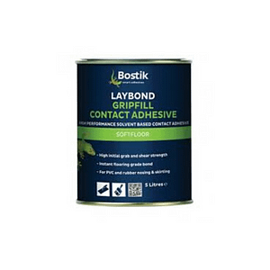 Gripfill Contact Adhesive 5ltr