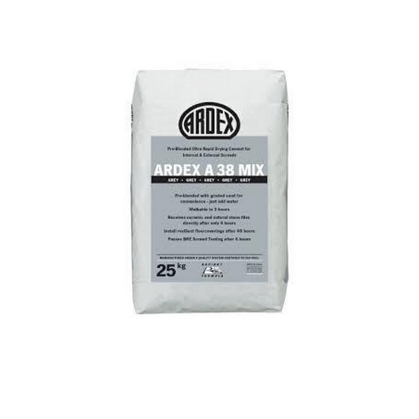 ARDEX A38 Mix 25Kg