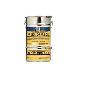 ARDEX DPM 1C Rapid 10Kg Rapid One Coat