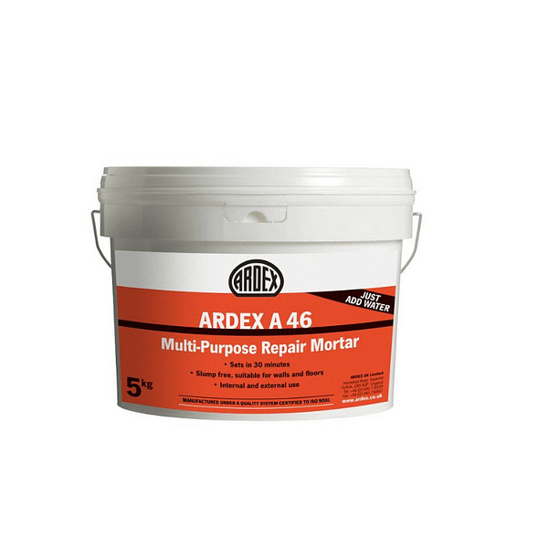 ARDEX ARDURAPID 46 11 Kg Smoothing Products