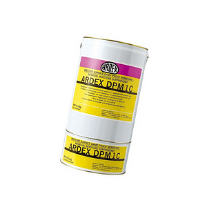 ARDEX DPM 1C 10Kg One Coat Moisture Suppresent