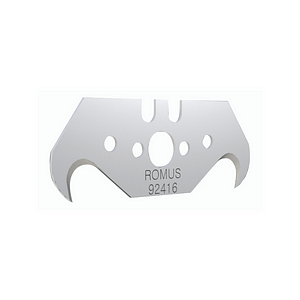Blades for High-Tech Trimmer (100 Blades) 92416 Timmers