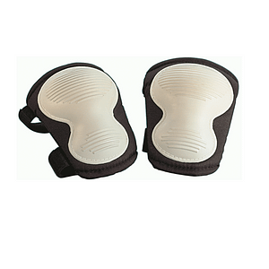 Hard Cap Knee Pads 91665 Knee Protection PPE