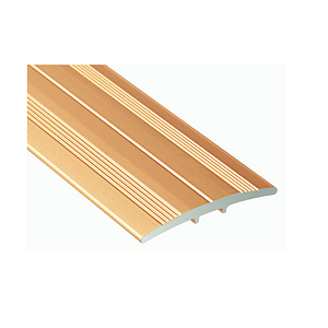 Coverstrip Drilled 1568 1578 Expansion Profiles