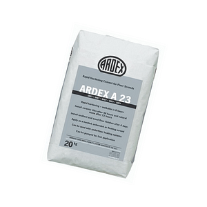 ARDEX A23 20Kg Rapid Repair