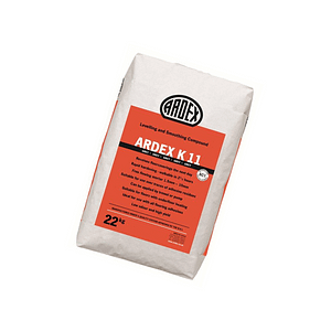 ARDEX K11 22KG subfloor compound