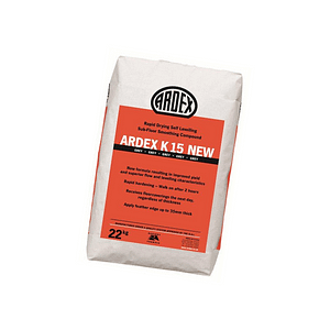 ARDEX K15 22Kg Subfloor Compound