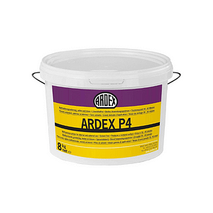 ARDEX P4 Single Part Primer 8Kg