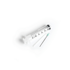 Sweeney Todd Disposable Syringes (2)