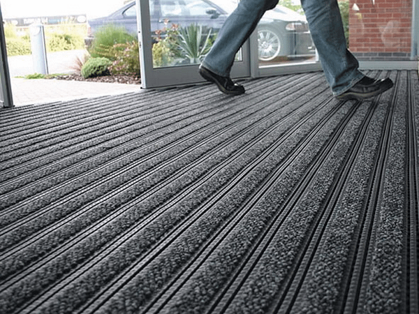 COBAEurope Premier Plus Entrance Matting