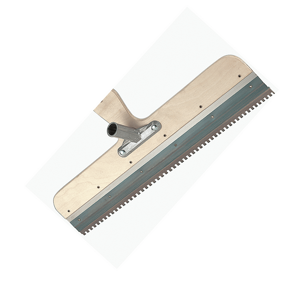 94290 Levelling Compound Trowel Rakes