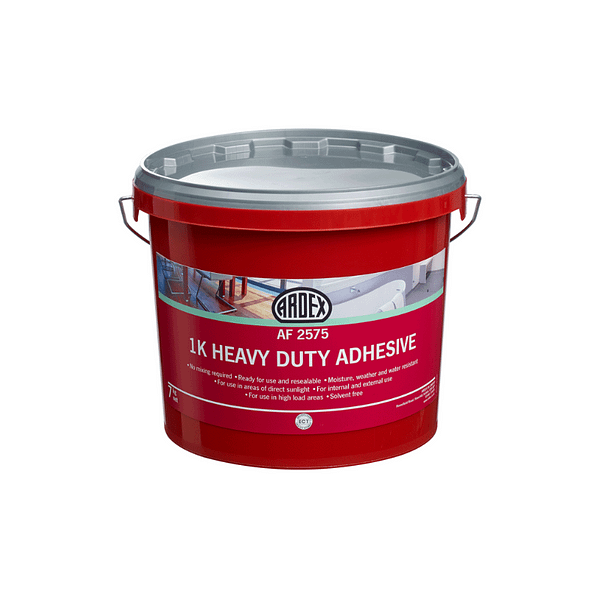 ARDEX AF2575 Single Pack PU Heavy Duty 7Kg