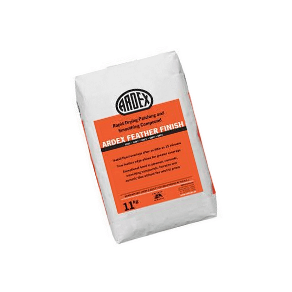 ARDEX Featherfinish 11Kg Smoothing Products