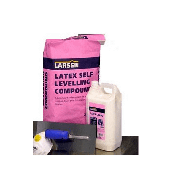 Latex 20Kg Bag Screeding Smoothing Levelling Compounds