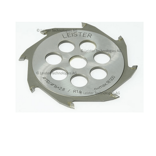 Blades for GROOVER (3)