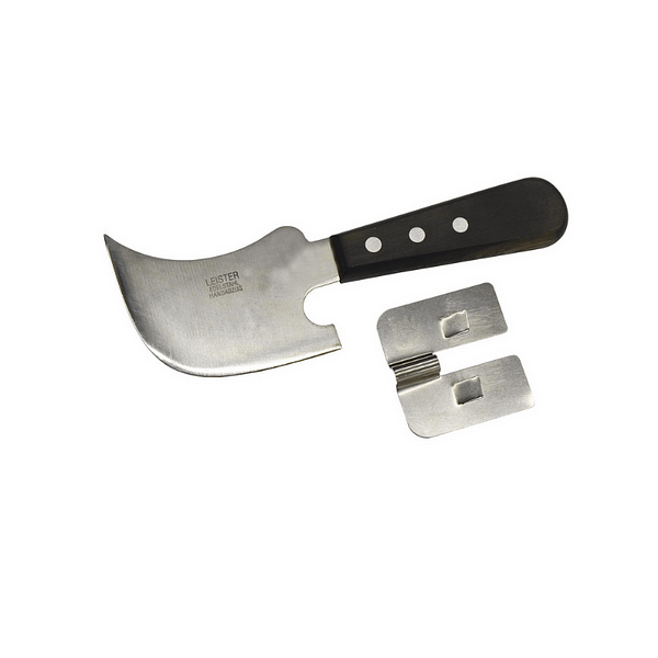 Trimming Guide for Spatula Knife