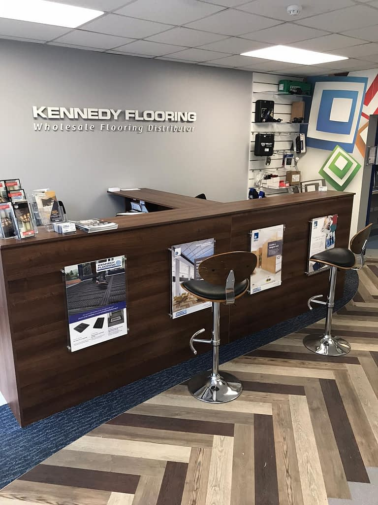 About us Kennedy Flooring Main Office 2